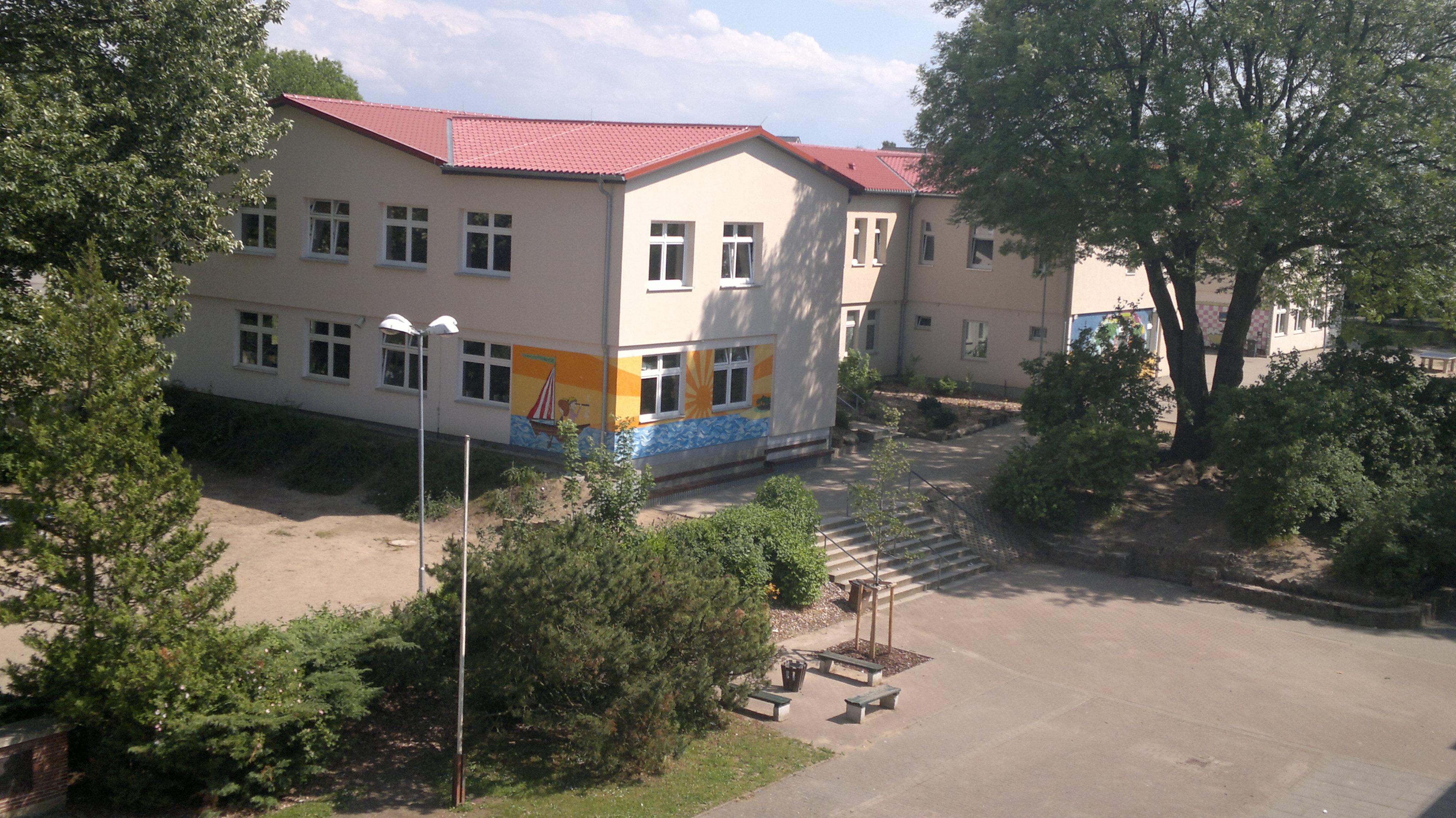 Schulzentrum Stralendorf